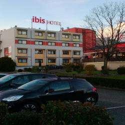 Ibis Budget Bordeaux
