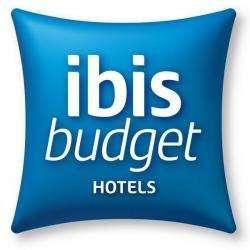 Ibis Budget Rennes Montgermont