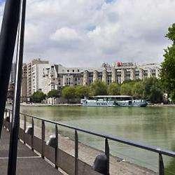 Hotel Ibis Paris La Villette Paris