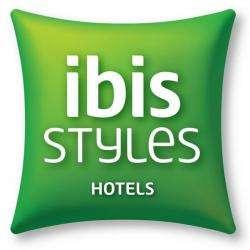 Ibis Styles Gare Du Nord Paris