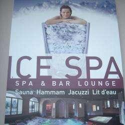 Ice Spa Saint Gervais Les Bains