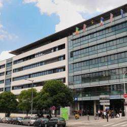 Icl Institut De Commerce De Lyon Lyon