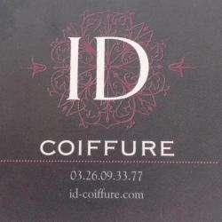 Id Coiffure Reims
