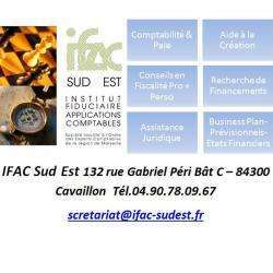 Ifac Sud Est Cavaillon