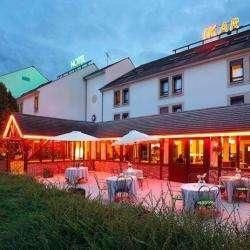 Ikar Hotel Saint Gervais La Forêt