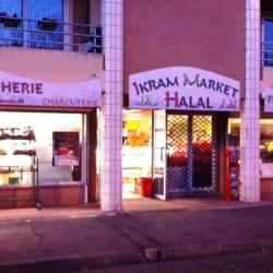Ikram Halal Toulouse