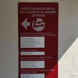 Imm Sos Main Montpellier