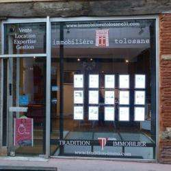 Immobilière Tolosane Toulouse
