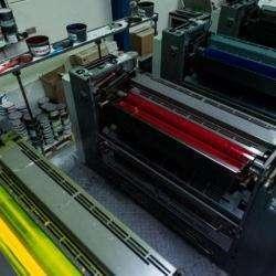 Imprimerie Moutier Ronchin