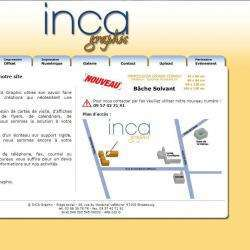 Inca Graphic Strasbourg
