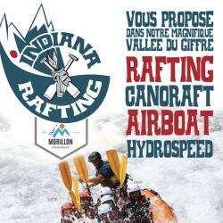 Indiana Rafting Morillon