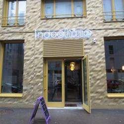 Indochine Confluence  Lyon