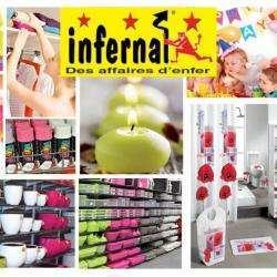 Infernal Bazar Marly