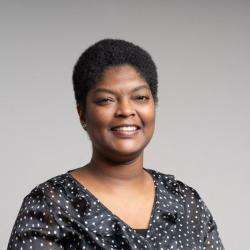 Médecin généraliste Ingrid Virayie - 1 -