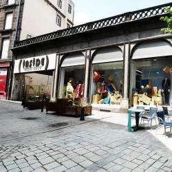 Inside Clermont Ferrand