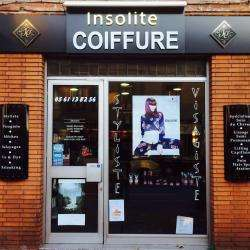 Insolite Coiffure Toulouse