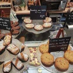 Boulangerie Pâtisserie Instants gourmands - 1 -