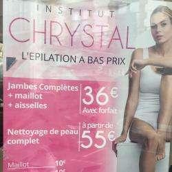 Institut Chrystal