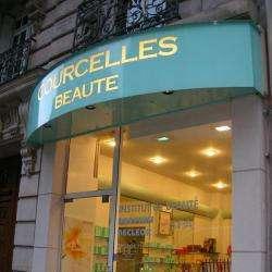 Institut Courcelles Beaute