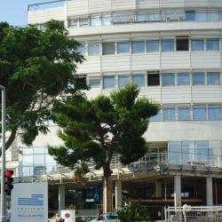 Institut Paoli- Calmettes Marseille