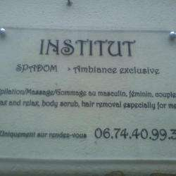 Institut Spadom Maisons Laffitte