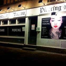 Institut Tattoo Piercing Saint Lô
