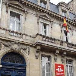 Bibliothèque Instituto Cervantes Paris - 1 -