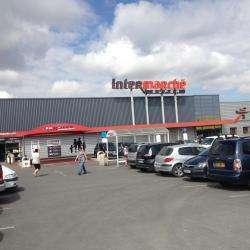 Station service Intermarché - 1 -