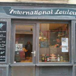 International Loulou Montpellier