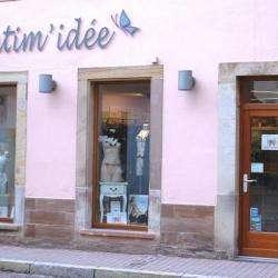 Intim'idee Lingerie Obernai