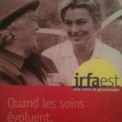 Irfa Est Mulhouse