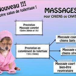 Trois massage rivieres sensuel Massage