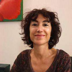 Isabelle Cros Aubagne