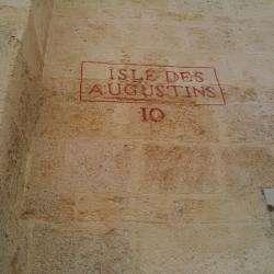 Isle Des Augustins