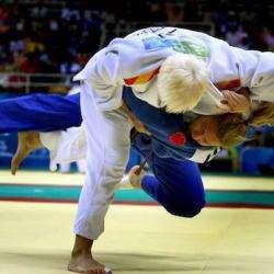 Association Sportive ISSY BUDO KAI ARTS MARTIAUX - 1 -