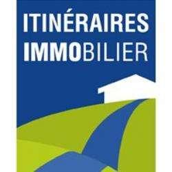 Itineraires Immobilier Marie-claude Mira Brive La Gaillarde