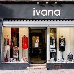 Vêtements Femme IVANA - 1 -