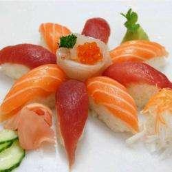 J & J Sushi