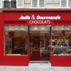 Jadis Et Gourmande Paris