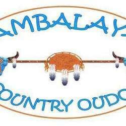 Association Sportive Jambalaya Country Oudon - 1 -