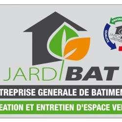 Jardi Bat Saint Quentin