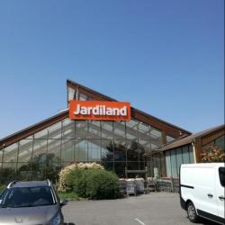 Jardiland Metz