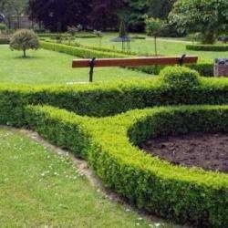 Jardin Botanique De Sedan Sedan