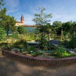 Jardin Botanique Henri Gaussen Toulouse