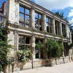 Jardin De Beaune-semblancay