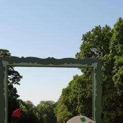 Jardin De La Ville Pontoise