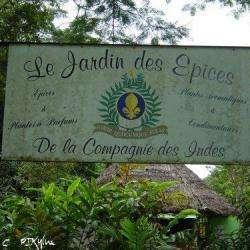 Jardin Des Epices Chiconi