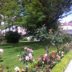 Jardin Des Plantes Grenoble