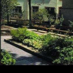 Jardin Des Senteurs Mulhouse