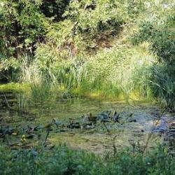 Jardin Naturel Paris
